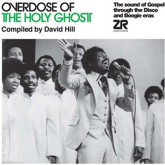 Overdose of the Holy Ghost (2-CD)