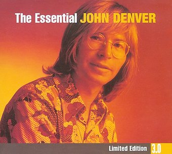 The Essential John Denver [3.0] (3-CD)