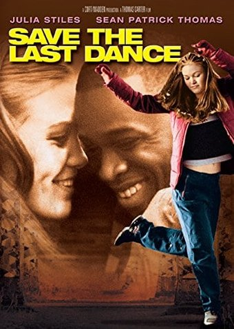 save the last dance One of hollywood's rising stars julia stiles features in save the last dance, a teenage romance centred around school, dance and racial culture clashes.