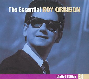 The Essential Roy Orbison [3.0] (3-CD)