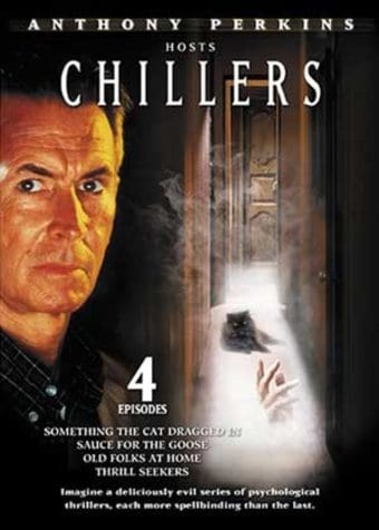 Chillers - Volume 1 (4 Episodes)