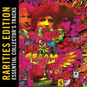Disraeli Gears [Rarities Edition]