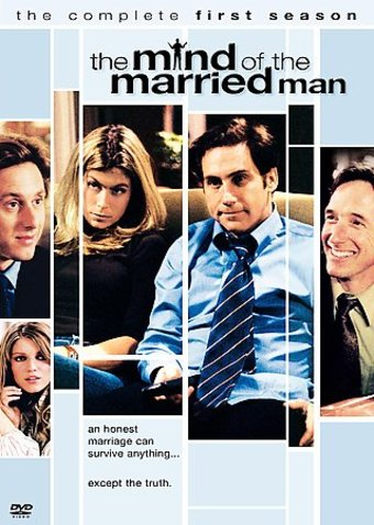 Mind of the Married Man - Complete 1st Season