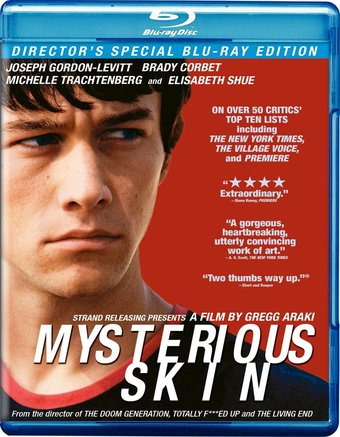 Mysterious Skin (Blu-ray)