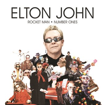 Rocket Man - Number Ones