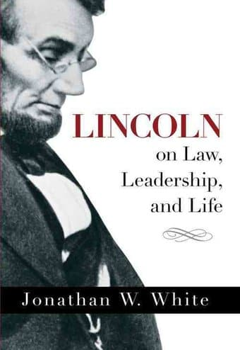 book report lincoln on leadership Free essays & term papers - book review of lincoln on leadership, business.