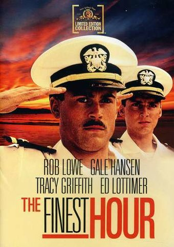 The Finest Hour (Widescreen)