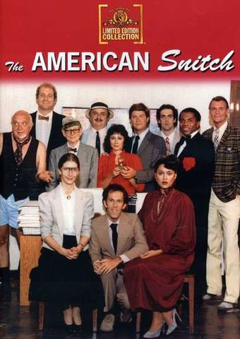 The American Snitch (Widescreen)