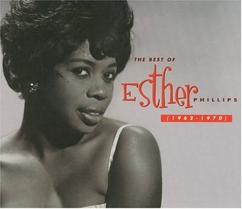 The Best of Esther Phillips (1962-1970) (2-CD)