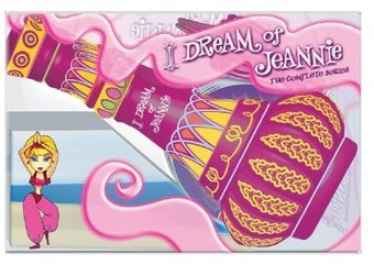 I Dream of Jeannie - Complete Series (20-DVD)