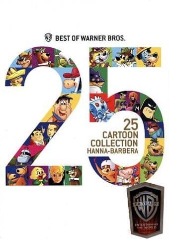 Warner Bros. - Best of - 25 Cartoon Collection: