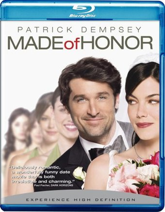 Made of Honor (Blu-ray)
