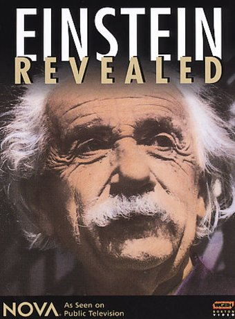 Nova - Einstein Revealed