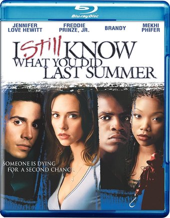 I Still Know What You Did Last Summer (Blu-ray)