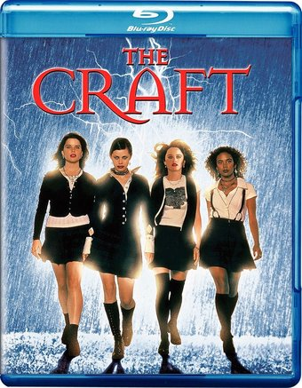 The Craft (Blu-ray)