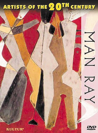 Art - Artists of the 20th Century: Man Ray