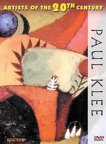 Art - Artists of the 20th Century: Paul Klee