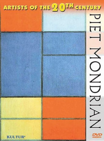 Art - Artists of the 20th Century: Piet Mondrian
