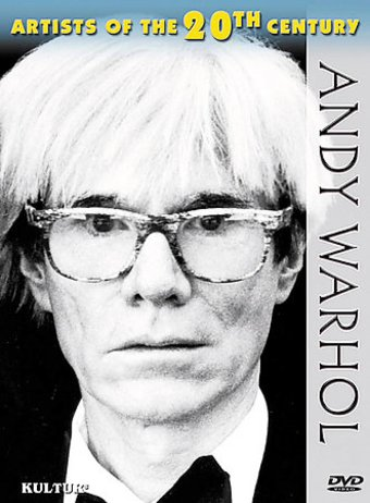 Art - Artists of the 20th Century: Andy Warhol