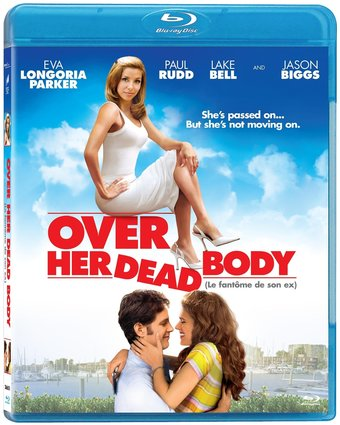 Over Her Dead Body (Blu-ray)