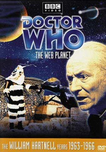 Doctor Who - #013: Web Planet