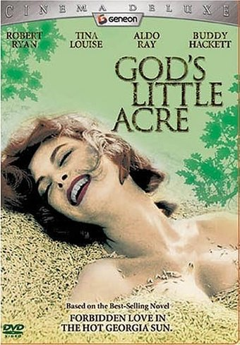 God's Little Acre (Full Screen)
