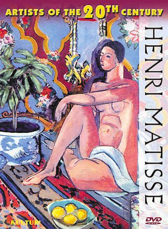 Art - Artists of the 20th Century: Henri Matisse