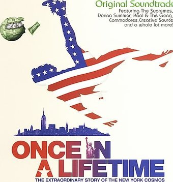 Once in a Lifetime [Original Soundtrack]