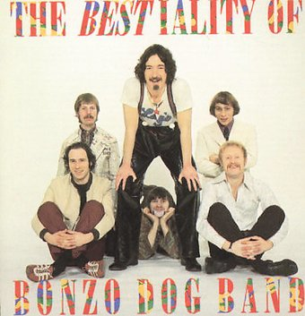 The Bestiality of the Bonzo Dog Band