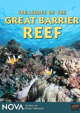 Nova - Treasures of the Great Barrier Reef