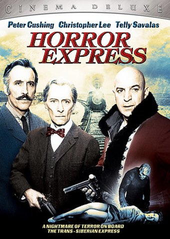 Horror Express [Thinpak]