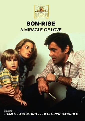 Son-Rise: A Miracle Of Love (Full Screen)