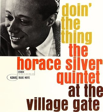 Doin' the Thing (At the Village Gate) (Live)