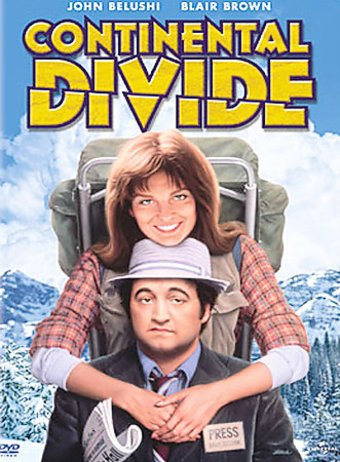 Continental Divide (Widescreen)