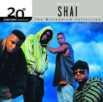 The Best of Shai - 20th Century Masters /