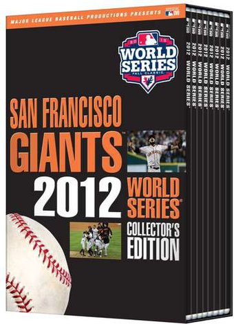 2012 World Series (Collector's Edition)