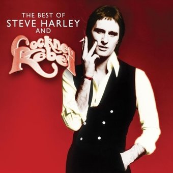 The Best of Steve Harley and Cockney Rebel