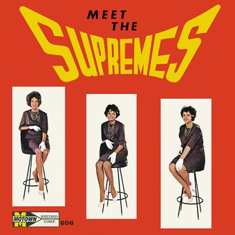 Meet the Supremes [Expanded Edition] (2-CD)