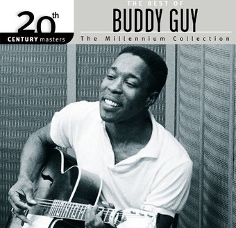 The Best of Buddy Guy - 20th Century Masters /