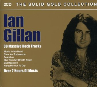30 Massive Rock Tracks (2-CD)