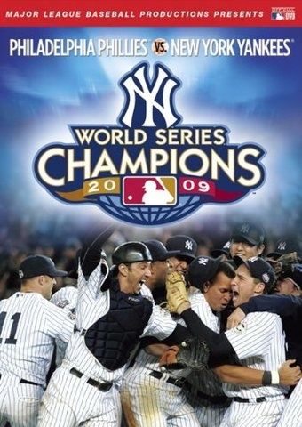 Baseball - 2009 World Series