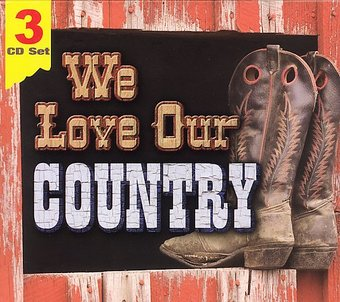 DJ We Love Country: Country Radio's Most