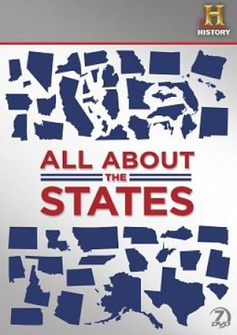 All About the States (7-DVD)