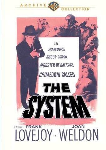 The System (Full Screen)