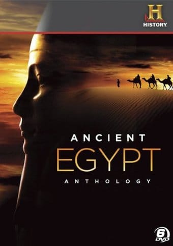 Ancient Egypt Anthology (6-DVD)