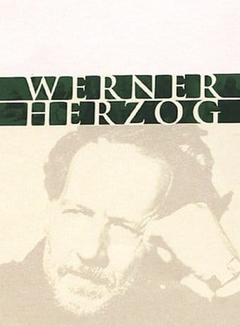 The Werner Herzog Collection (6-DVD featuring