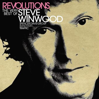 Revolutions: Very Best of Steve Winwood