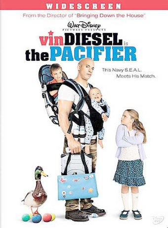 The Pacifier (Widescreen)