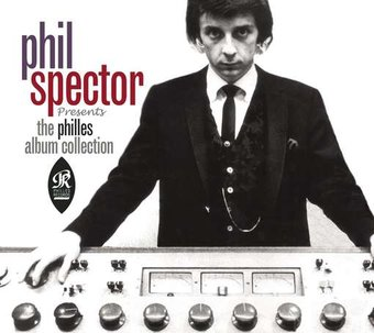 Spector Presents the Philles Album Collection