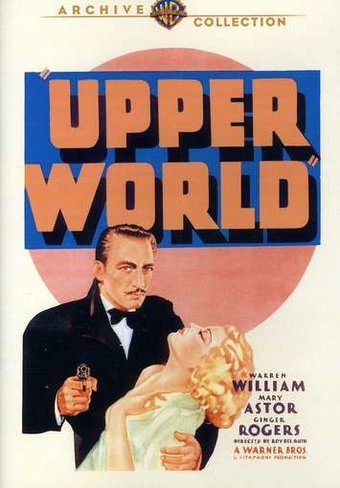 Upper World (Full Screen)